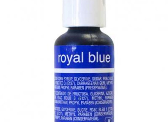 Royal Blue Liqua-Gel