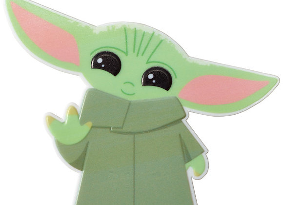Star Wars The Child (Baby Yoda) Cake Topper