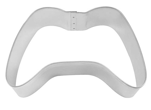 "Video Game Controller 4"" Cookie Cutter"