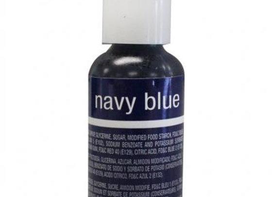 Navy Blue Liqua-Gel