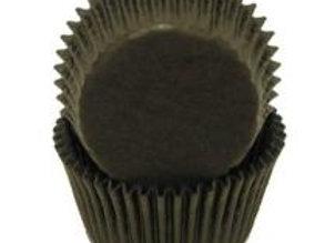 Black Baking Cup 50pk