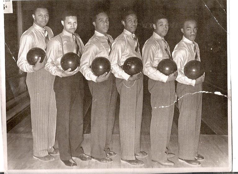Bowlers Belmont Enterprise