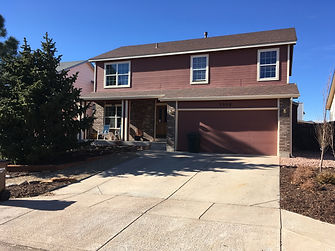 Briargate Home for sale