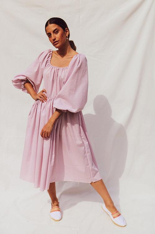''Romantzo'' dress