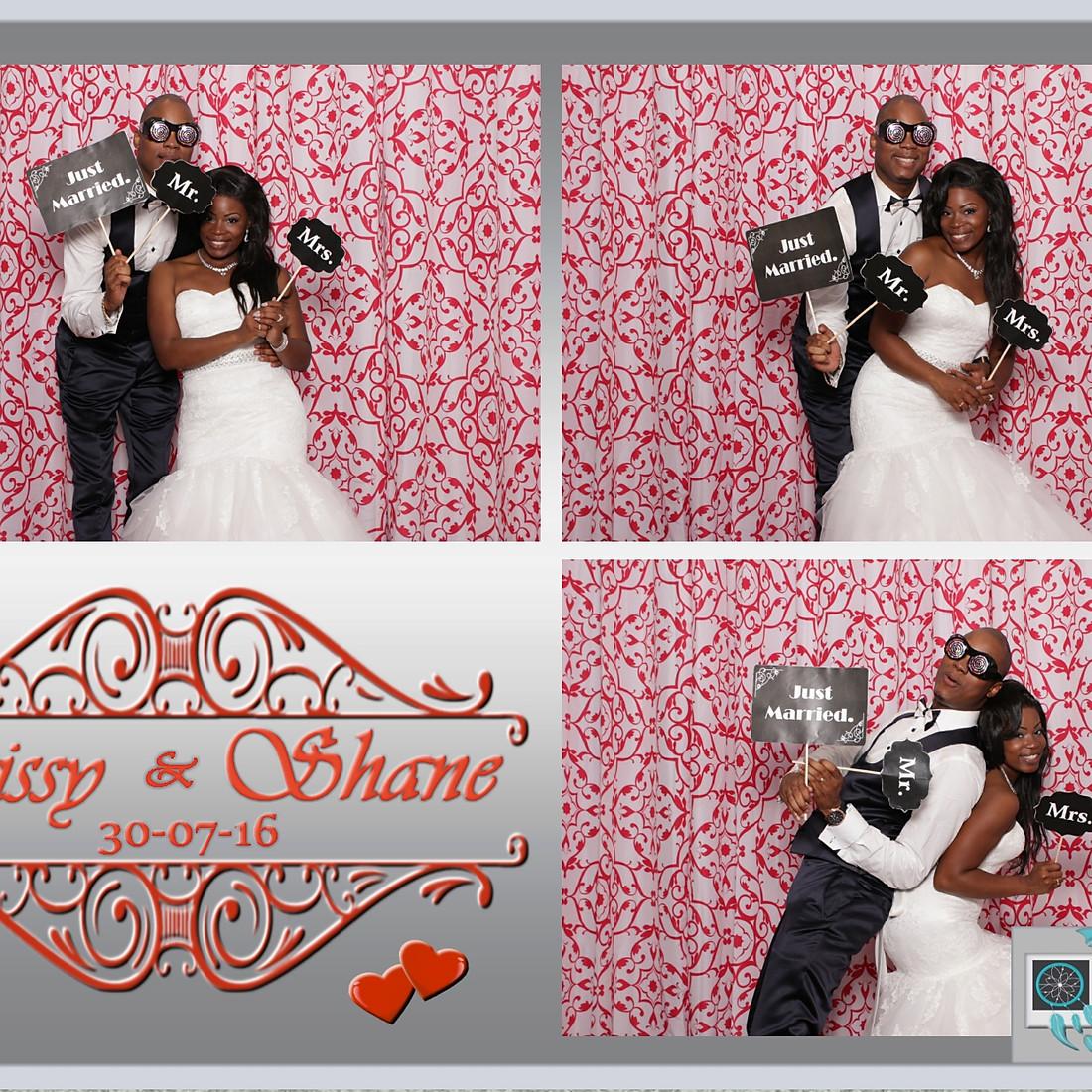 Mariage de Krisy & Shane