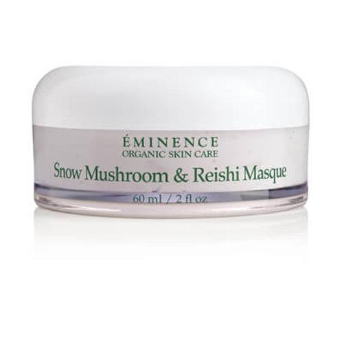Snow Mushroom & Reishi Masque 2oz