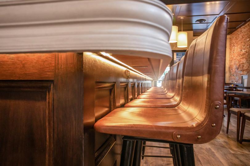 Juniper Interior