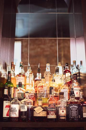 Juniper Full Bar