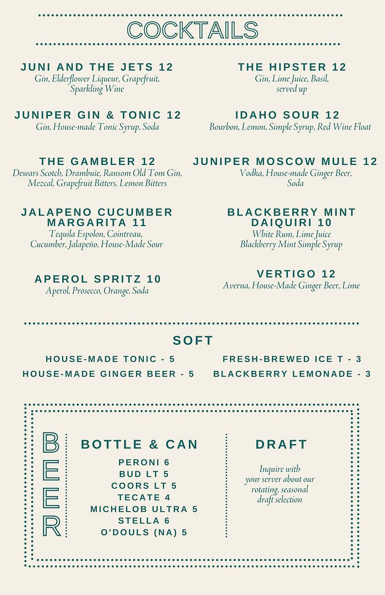 Juniper Cocktail Menu.png