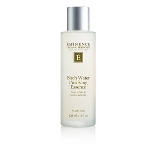 Birch Water Purifying Essence 4oz