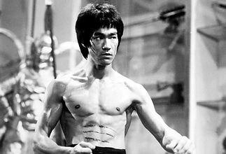 Bruce Lee ברוס לי