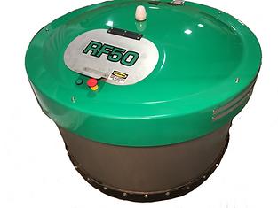 Repousse fourrage RF50