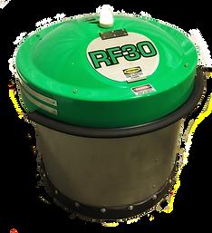 Repousse fourrage RF30