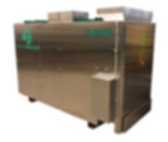 Distributeur RTM - SM2000
