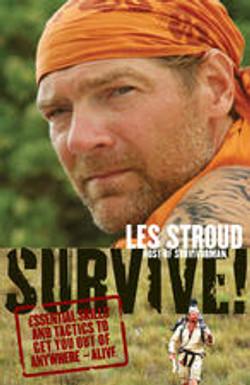 Les Stroud - Survive