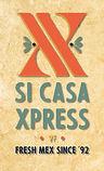 159204 Si Casa Flores-Si Casa Xpress Men