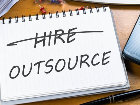 Outsourcing is For Startups!