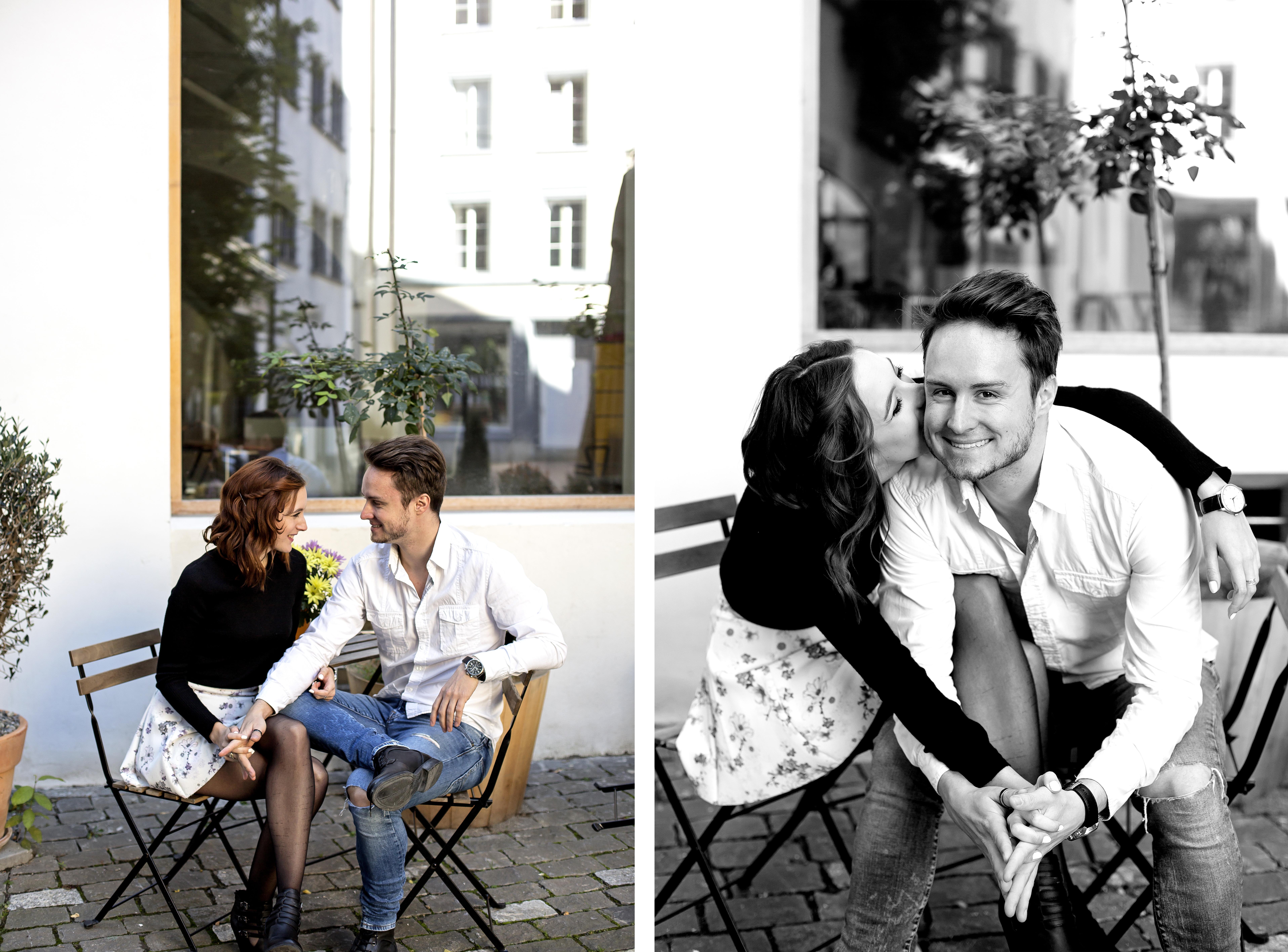 Ladina & Franco