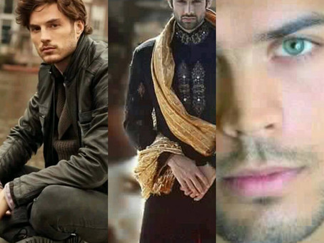 Which Prince Would You Choose?