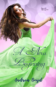 A New Beginning written by Andrea Boyd c