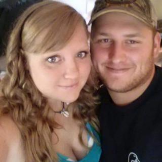 Daniel and Brandi