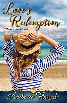 Love's Redemption   A Walden Beach Novel