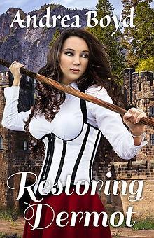 Restoring Dermot by Andrea Boyd