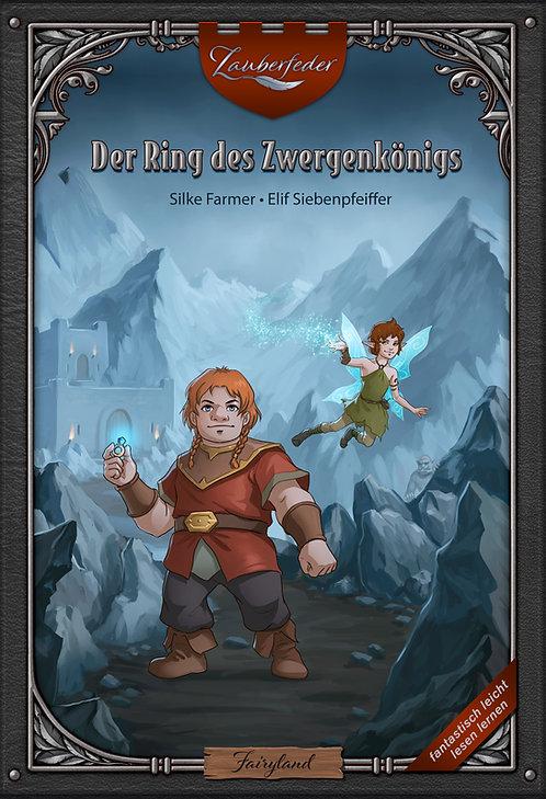 Der Ring des Zwergenkönigs