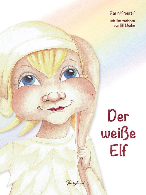 Der weiße Elf – Im Land der Freude
