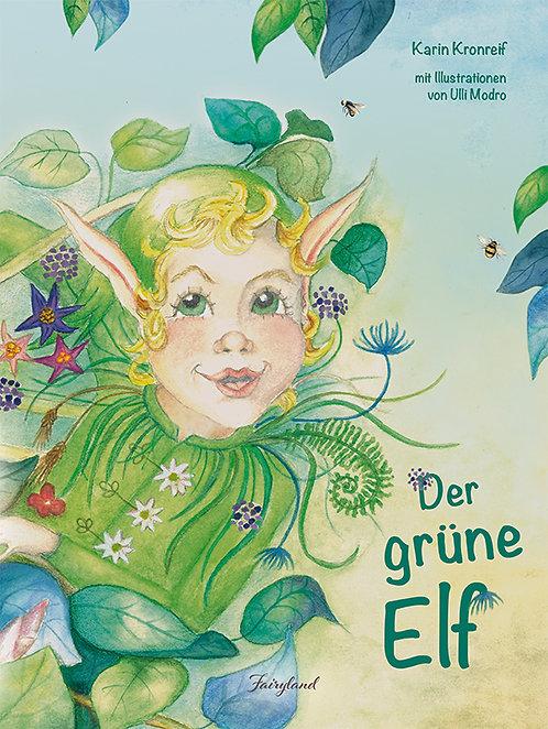 Der grüne Elf – Im Land der grünen Hoffnung