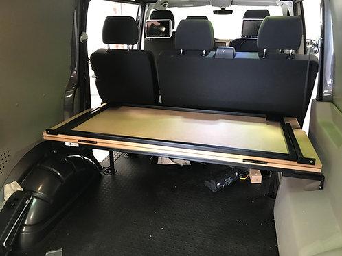 SWB Bed / Platform - No Carpet