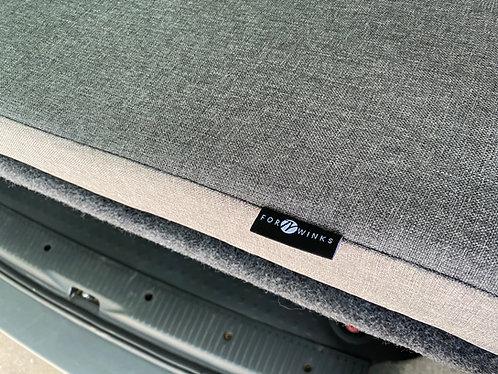 Tri-folding Kombi Bed Mattress