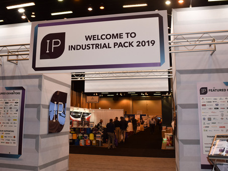 Photos from Industrial Pack 2019