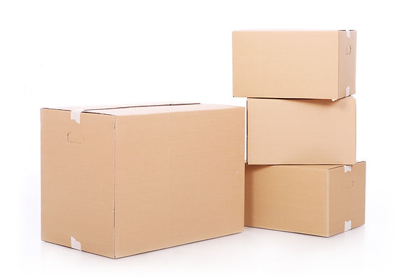 Cardboard Boxes, Shipping Boxes, Packaging