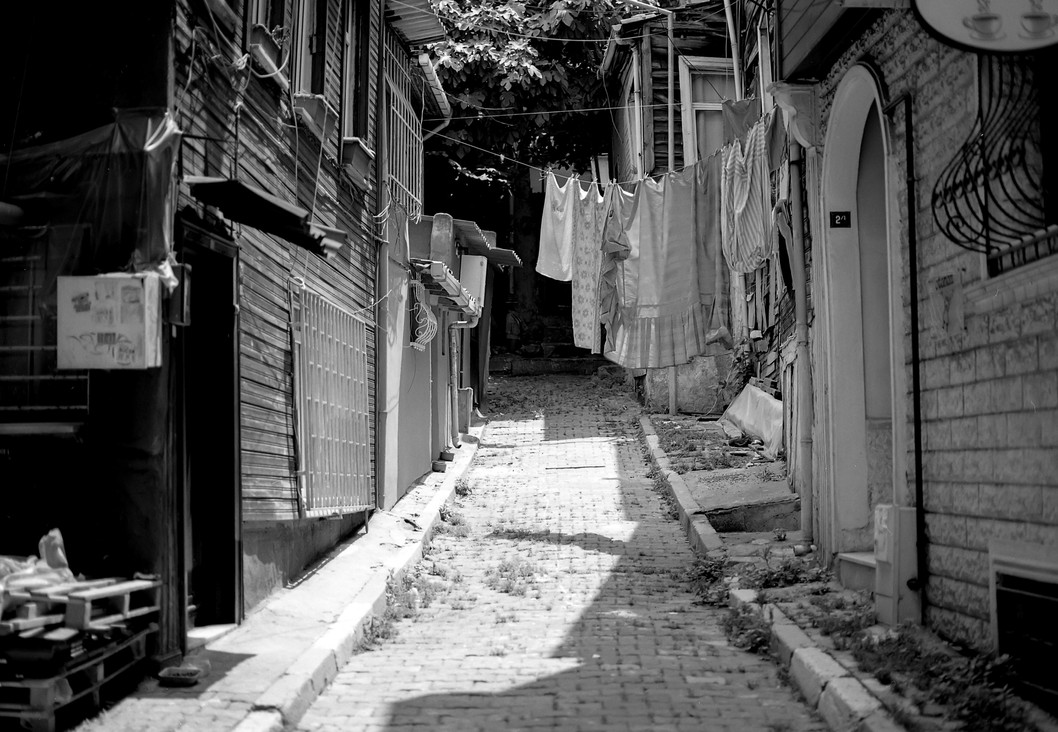 Turkey Street, 2017