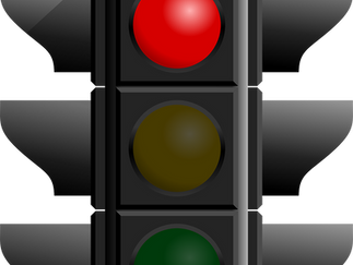 Red, Yellow, or Green light?