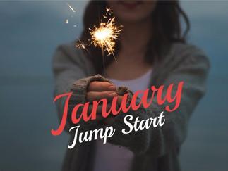 January Jump Start 2018