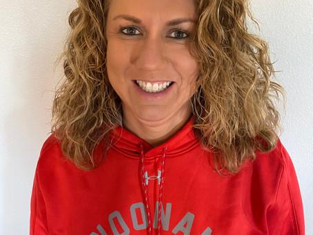 April Client of the Month: Lisa DeKrey