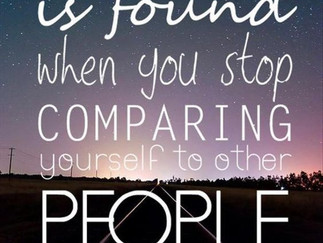 Strive to be a better YOU!!