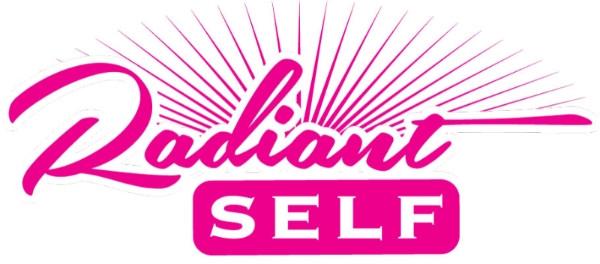 Radiant Self Logo