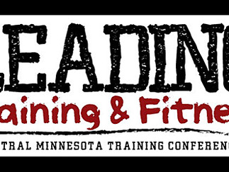 Leading Training and Fitness - February 16th, 2019