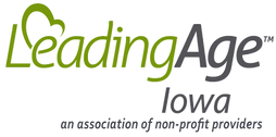 LeadingAge Iowa Logo