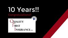 QFI 10 Year Anniversary Video!
