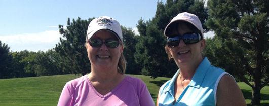 QFI Eastmont Towers Golf Fundraiser
