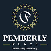 Pemberly Place Senior Living Logo