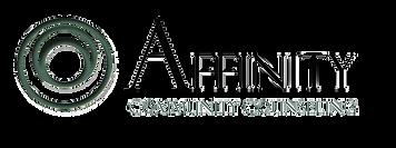 Affinity Community Counseling Logo