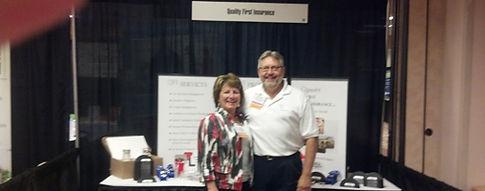 QFI Iowa Convention 2013