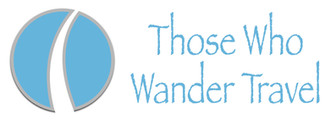 Those Who Wander Travel