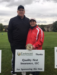 Eastmont Towers Foundation Golf Tournament 2018