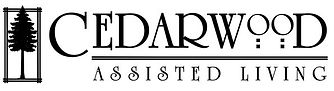 Cedarwood Assisted Living Logo